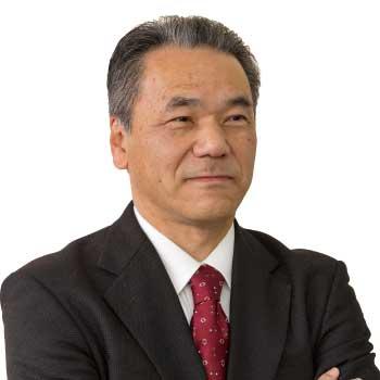 株式会社真庭運創研代表 小林 一昭 氏