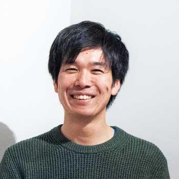 Tsunag合同会社代表 梅谷 真慈 氏