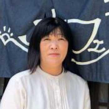 一般社団法人ジンジャー・エール代表 東 由加 氏